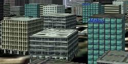 Atatan buildings in NYC