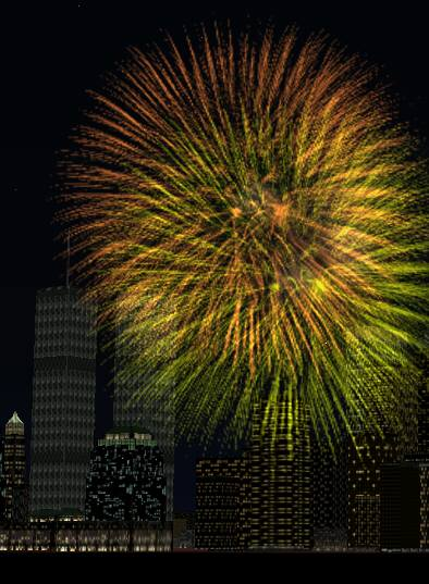 Fireworks Festival in the world !